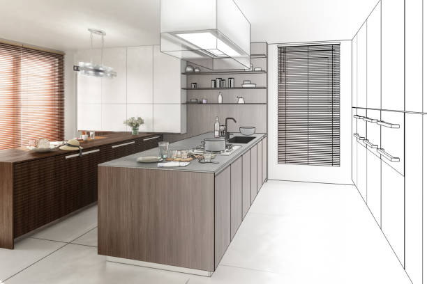 Planned Kitchen: The Definitive Guide