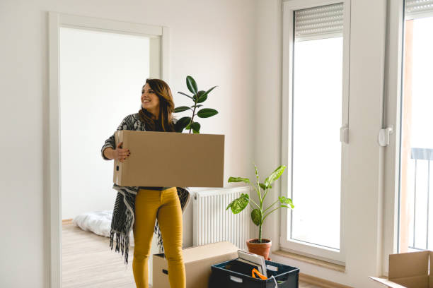 8 tips to make moving house simpler
