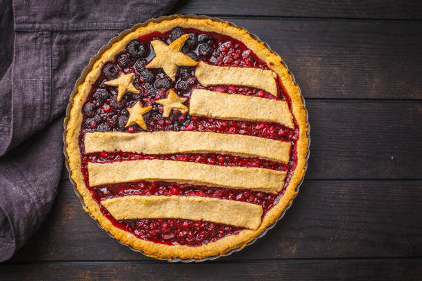 Planned American Cuisine: The Definitive Guide!