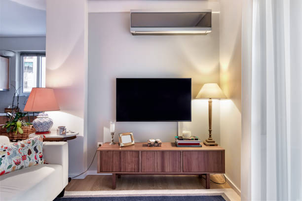 Small TV Rooms: See more than 86 photos!