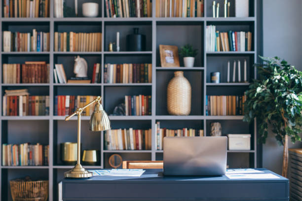 Home Library: How to Assemble?See 9 Tips!