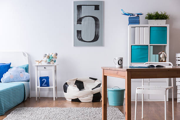Boy's Room – See more than 100 decorating ideas