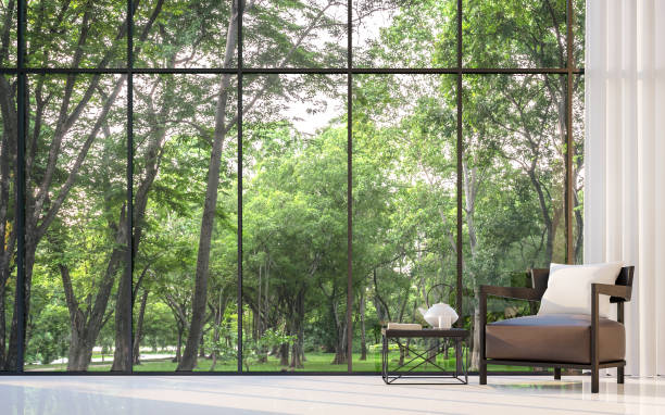 360º atmosphere: the views of living well