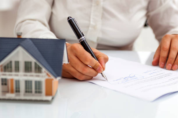 Get to know all the details and ask your questions about the property purchase contract