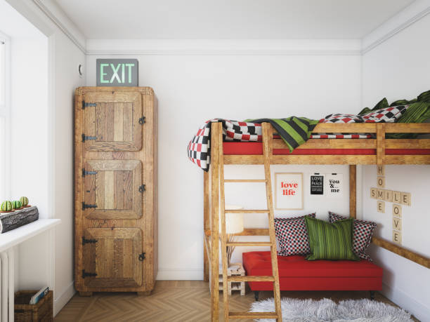 Small Room Decoration: +182 Photos and Ideas!